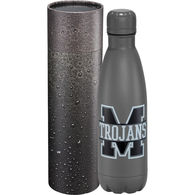 17 oz Copper Hot/Cold Vacuum Insulated Bottle in Cylindrical Box