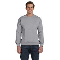 Men's Crewneck Sweatshirt - GOOD