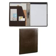 Letter-Size Cutter & Buck® Leather American Classic Writing Pad