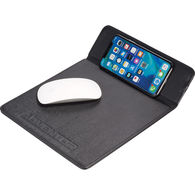 *NEW* Wireless Charging Mouse Pad with Phone Stand