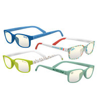 *NEW* Pantone Color Matched Blue Light Blocking Computer Glasses - Reduces Eyestrain