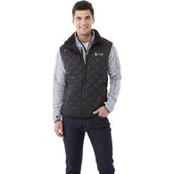 *NEW* Quick Ship MEN'S Heated Vest - Powered by Any 5000+ mAh Power Bank!