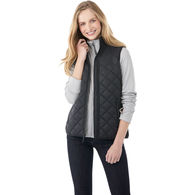 Quick Ship LADIES' Heated Vest - Powered by Any 5000+ mAh Power Bank!
