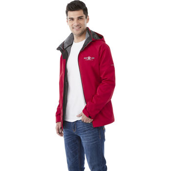 Quick Ship MEN'S 3-In-1 Water[proof Jacket with Removeable Inner Fleece Jacket
