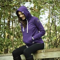 *NEW* Quick Ship LADIES' Roots73™ Impossibly Soft Pullover Hoodie