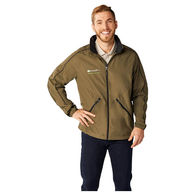 *NEW* Quick Ship MEN'S 40% Recycled Poly Packable Full-Zip Jacket
