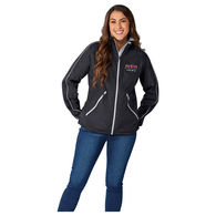 *NEW* Quick Ship LADIES' 40% Recycled Poly Packable Full-Zip Jacket