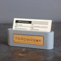 *NEW* Stick and Stone® Business Card Holder