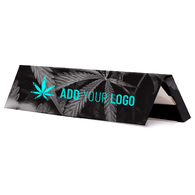 King Size Rolling Paper Booklet with Full Color Printing
