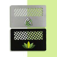 Grinder Card (Cannabis)