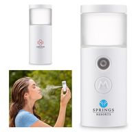 *NEW* Portable Facial Mist Sprayer