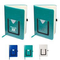 *NEW* Medical Theme Journal with Cell Phone Pocket