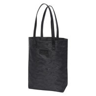 *NEW* Subtle Camouflage Tote Bag with Decorated Patch