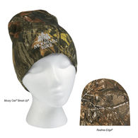 *NEW* Realtree® and Mossy Oak® Camouflage Beanie