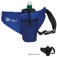 *NEW* Insulated Bottle Carrier Belt Bag