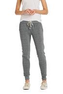 *NEW* Ladies' Eco-Fleece Jogger Sweatpants