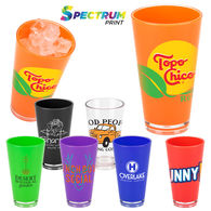 *NEW* Double-Wall Party Tumbler