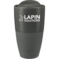 13 oz HEAVYWEIGHT Ceramic Tumbler with Brushed Finish