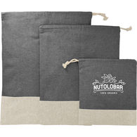*NEW* Recycled 3-Piece Travel Pouch Set - 1% of Sales Donated to Eco Nonprofits