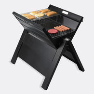 *NEW* Giant Tailgate Grill