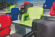 *NEW* Super Deluxe Stadium Seat Will Surely Become Your Favorite Weekend Seat