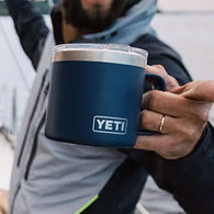 *NEW* Yeti® 14 oz Camper Mug