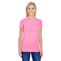 *NEW* Ladies' Triblend T-Shirt