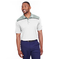 *NEW* Puma® Golf Men's Bonded Colorblock Polo