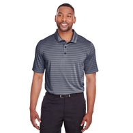 *NEW* Puma® Golf Men's Rotation Stripe Polo