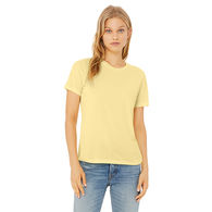 *NEW* Bella + Canvas® Ladies' Relaxed Jersey T-Shirt