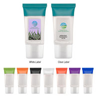 *NEW* 1 oz Hand Sanitizer Tube with Color Accents and Full Color Label