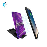 *NEW* Flip Wireless Charging Pad & Stand with Full Color Printing