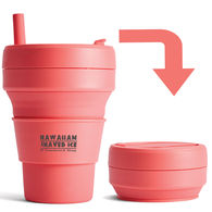 *NEW* Stojo® 24 oz Collapsible Cup