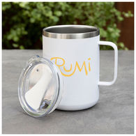 16.9 oz Stainless Steel Vacuum Insulated Mug with Lid