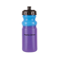 20 oz. BPA-Free Bike Bottle Changes Colors when Cold Liquids are Added