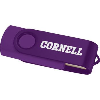 Budget USB Flash Drive (Solid Colors)  - 8GB