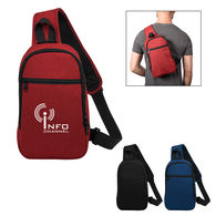 Crossbody Sling Bag Backpack