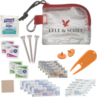 *NEW* Golf First Aid Kit