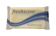 *NEW* 1-Time-Use Bar of Soap .52 oz - Unimprinted