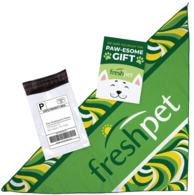 *NEW* Woof From Home Care Package - Mailed Directly to Your Recipients' Homes