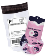 *NEW* Good Hair Days Care Package - Mailed Directly to Your Recipients' Homes