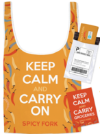 *NEW* Keep Calm and Carry On Care Package - Mailed Directly to Your Recipients' Homes