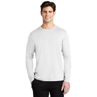 *NEW* Men's Long Sleeve T-Shirt with UPF 50+ Sun Protection