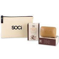 Soapbox® Nourish & Restore 2 Bar Soap Gift Set (1 Purchased = 1 Donated)