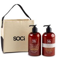 Soapbox® Cleanse & Soothe Liquid Hand Soap and Lotion Gift Set (1 Purchased = 1 Donated)