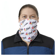 Tube Bandana/Face Covering - Moisture-Wicking, Full Color Printing, UPF40+