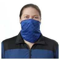 Tube Bandana/Face Covering - 34% Recycled Poly, Moisture-Wicking, Full Color Printing - 1% of Sales Donated to Eco Nonprofits