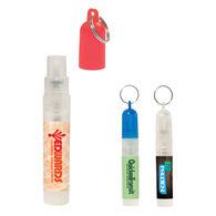 *NEW* .17 oz Hand Sanitizer Spray, 62% Ethyl Alcohol