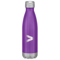 16 Oz. Hot/Cold Stainless Steel Vacuum Insulated Bottle (Expanded Color Selection)