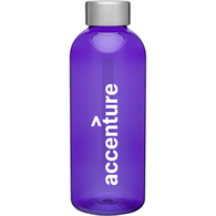 20.9 oz Dishwasher Safe Bottle with Stainess Steel Lid